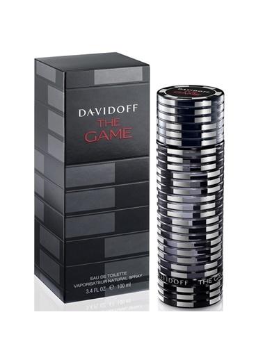 The Game Edt 100 Ml Erkek Parfüm-Davidoff